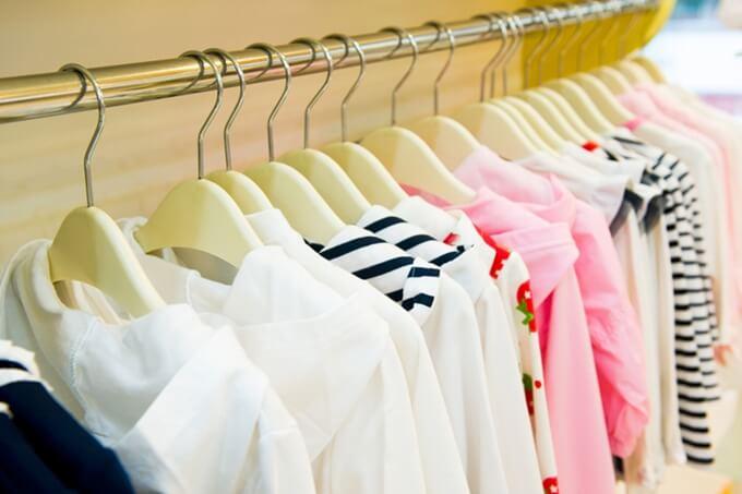 子供服の処分の仕方