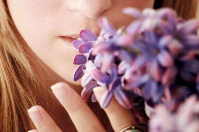 媚薬の香り